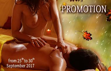 Happy Week Promotion September 25th-30th 2018
